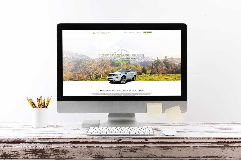 geeignete Keywords finden - Webdesign by azoora