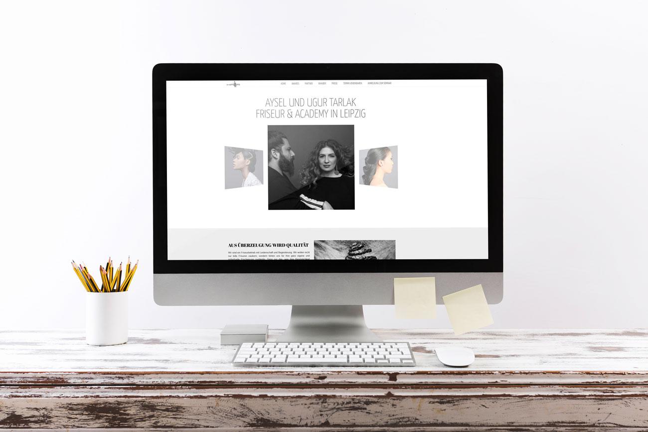 Revision Website-azoora-internetagentur leipzig