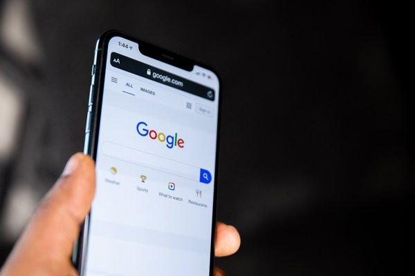 azoora: wie wird meine homepage bei google gefunden