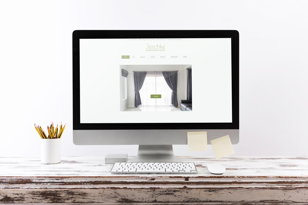Homepage Erstellung Leipzig