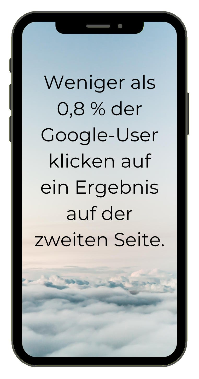 Webdesign & SEO - azoora - Top Google Platzierung